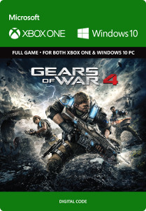Gears of War 4 Full Game