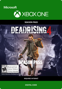Dead Rising 4: Season Pass