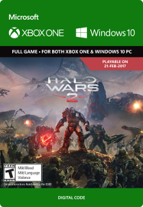 Halo Wars 2 Full Game