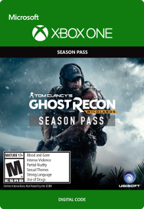 Ghost Recon Wildlands Season Pass