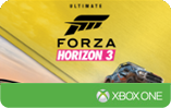 Forza Horizon 3 Ultimate