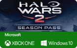 Halo Wars 2 Season Pass
