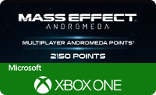 Mass Effect Andromeda 2150 Points