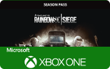 Tom Clancy's Rainbow Six Siege Year 2 Pass